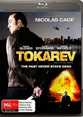 Filme Poster Tokarev BRRip XviD & RMVB Legendado