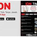 Review Aplikasi Terbaru IDN App|Topik,Apa Itu IDN App?