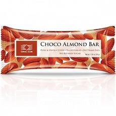 ChocoAlmondBar / Блокче Шоко бадем
