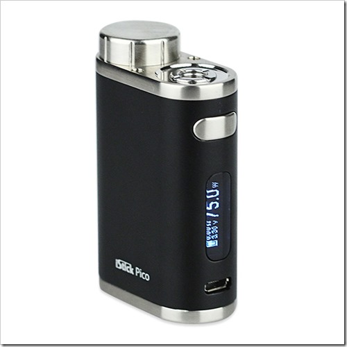 75w eleaf istick pico tc battery kit wo battery 1 thumb%25255B2%25255D - 【プレゼント】Eleaf iStick Pico、Eleaf iCare,、KAEES VANEアトマイザーが当たるGIVEAWAY!!【CACUQECIG】