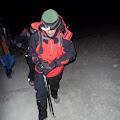 Dan 5 - polazak prema vrhu u ponoć