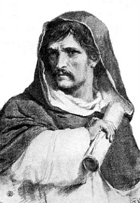 Giordano Bruno, Giordano Bruno