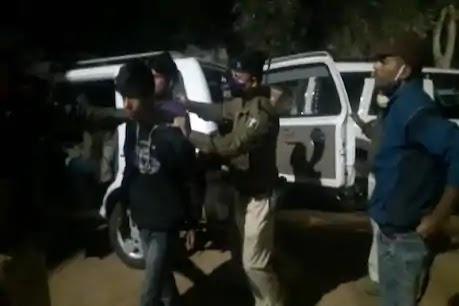 नालंदा से अगवा हुए किशोर को पुलिस ने किया सकुशल बरामद, 10 लाख की मांगी गई थी फिरौती
