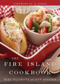 The Fire Island Cookbook By Jeff Jenssen