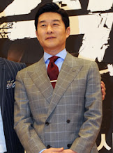 Kim Sang-joong Korea Actor