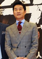 Kim Sang-joong Korea Actor