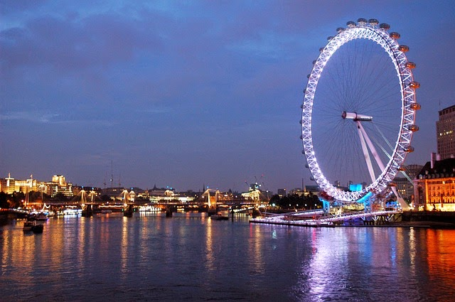 Cool things to learn in London