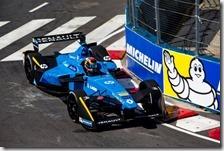 La Formula E a Roma nel 2018