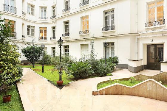 Location appartement 2 pièces 79 m2