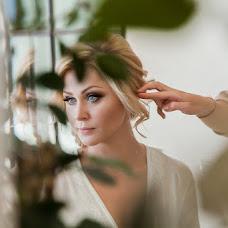 Wedding photographer Aleksandra Burilina (DiHHka). Photo of 11.12.2016