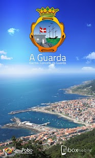 Concello da Guarda- screenshot thumbnail