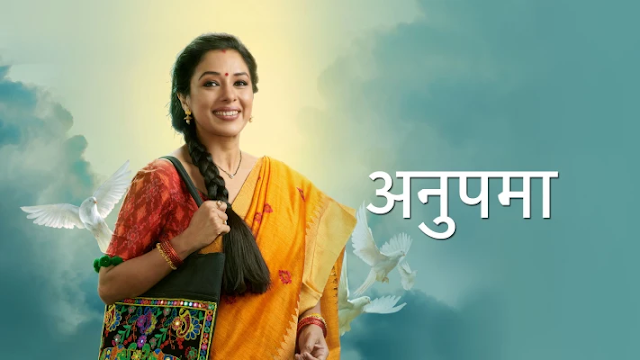 Anupmaa All new episodes before tv