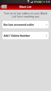 Call Guard- screenshot thumbnail