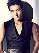 Liu Shuo China Actor