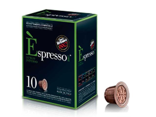 Capsule compostabili Nespresso - 3