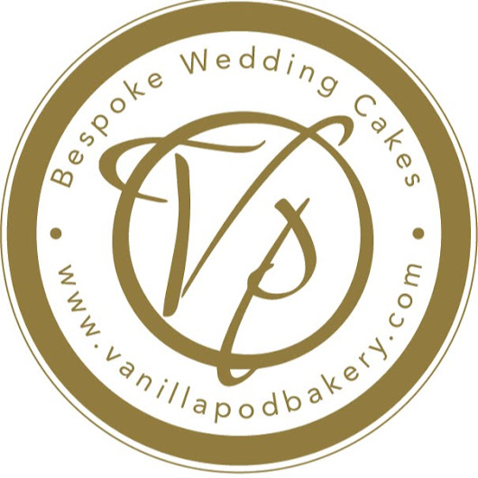 The Vanilla Pod Bakery - Elegant Wedding Cakes For Beautiful Weddings in the Cotswolds