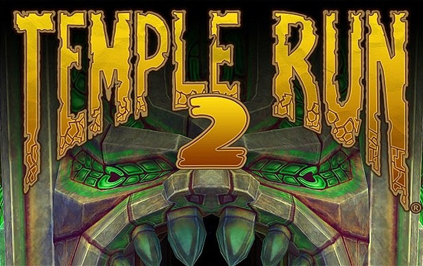 temple run 2 gameplay