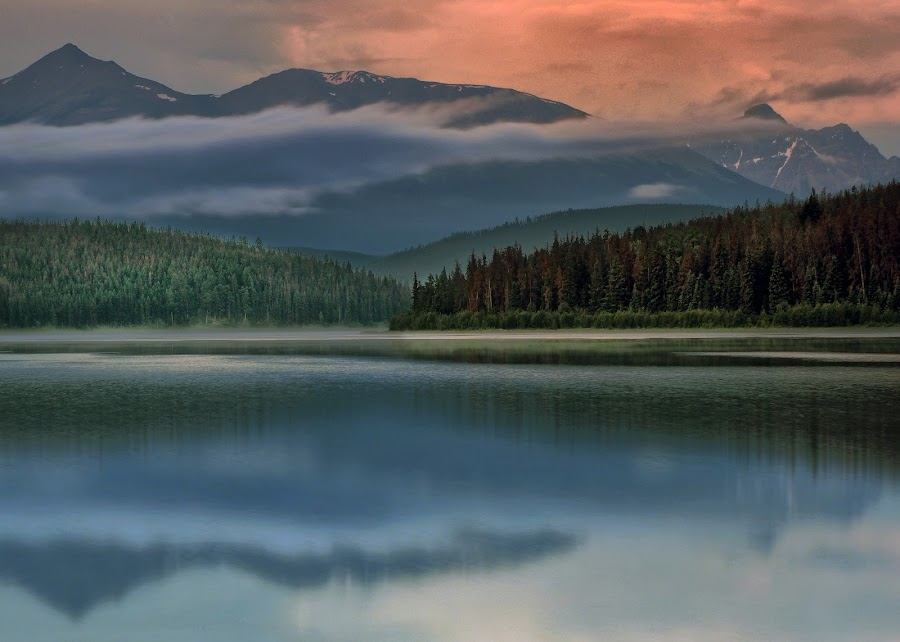 by Stanley P. - Landscapes Waterscapes