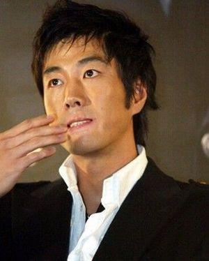 Yin Tai Ying Korea Actor