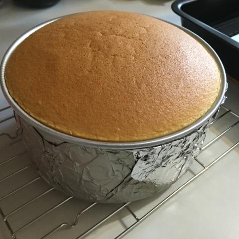 My Mind Patch Japanese Mango Yoghurt Cheesecake 日式芒果优格乳酪蛋糕