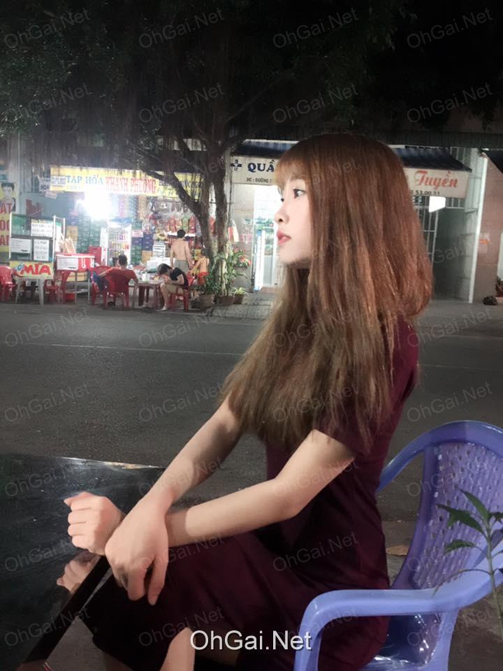 facebook gai xinh nguyen thi ngoc tuyen - ohgai.net