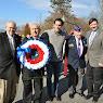Jefferson Village Veterans Day Ceremony