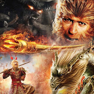 The Monkey King Movie Stills