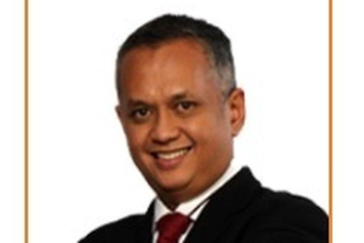 Komisaris BUMN yang Mau Ludahi Anies Ternyata Belum Setor LHKPN ke KPK