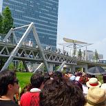 at Comiket 84 - Tokyo Big Sight in Japan in Tokyo, Tokyo, Japan