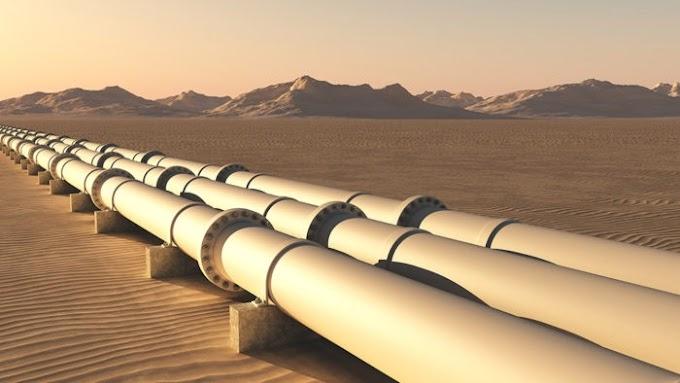 El futuro del gasoducto GME que une Argelia con España a través de Marruecos está definitivamente sellado.