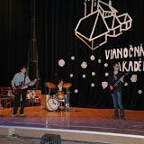 Vianočná akadémia 2013