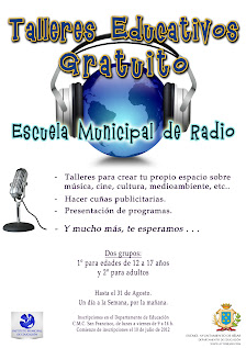 Taller Educativo de Radio