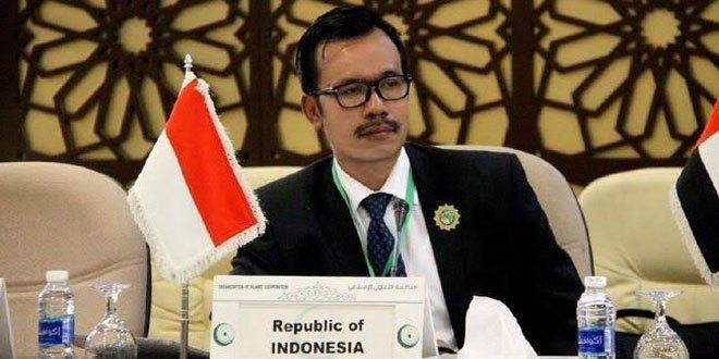 FPI Protes Dubes RI yang Anggap Habib Rizieq Ancaman bagi Arab Saudi