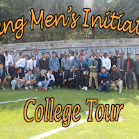Young Man's Initiative College Tour