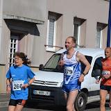 Course du Muguet 8 mai 2012
