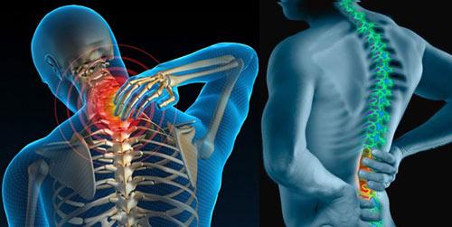 [Tin tức]  Phẫu thuật thoát vị đĩa đệm cột sống cổ  nguy hiểm không Thoat-vi-dia-dem-co-nen-mo-khong
