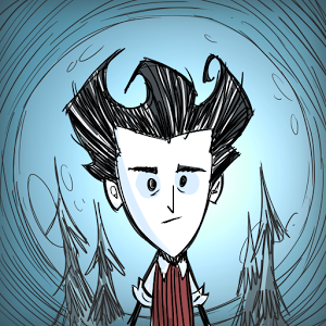 Don't Starve Pocket Edition_apk