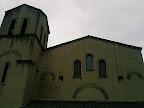 Iglesia parroquial Santa María de la Vega