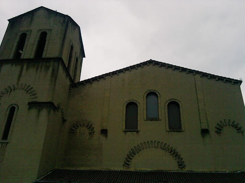 Iglesia de La Vega