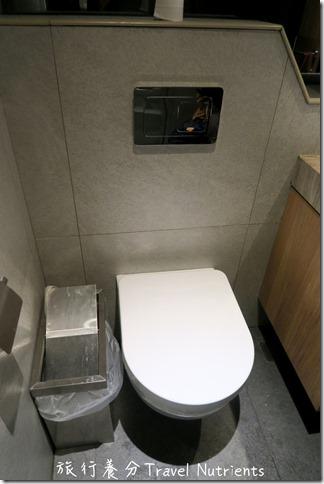 桃園機場 免費洗澡 盥洗 淋浴間  第一航廈 (23)