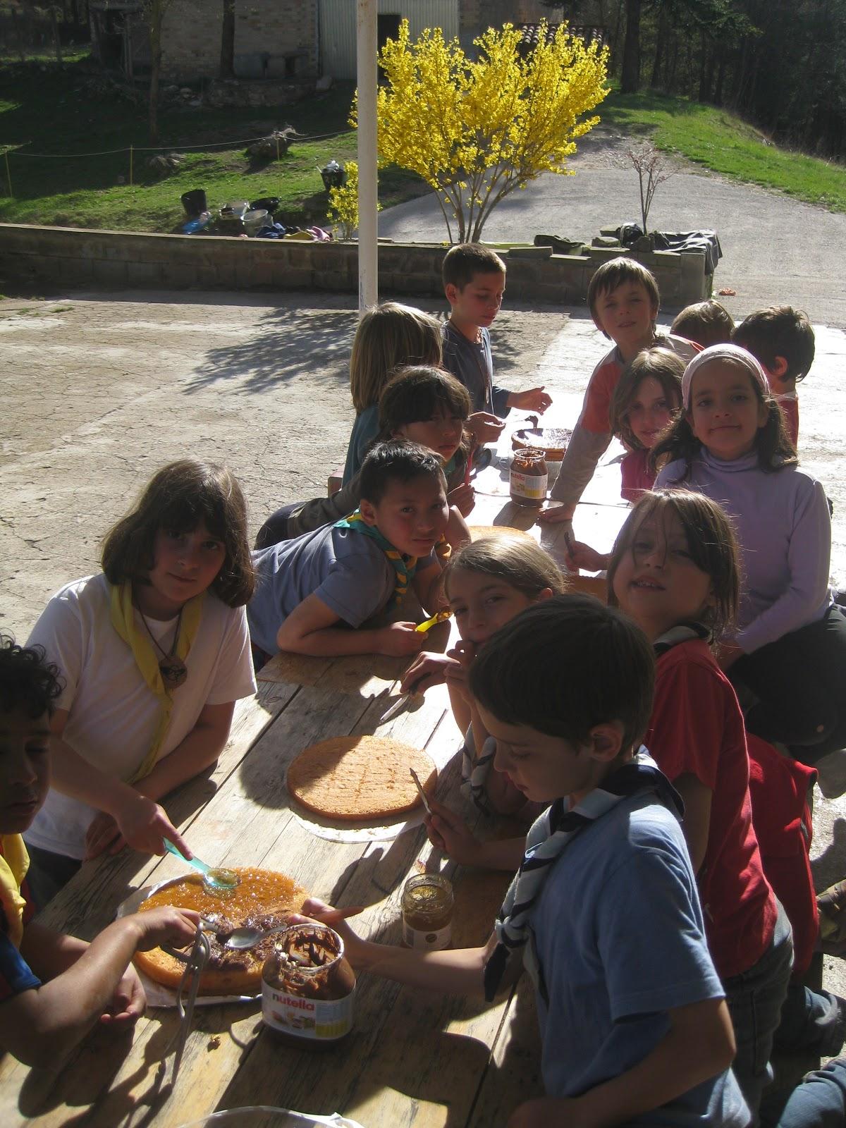 Campaments Primavera 2012 Castors - IMG_5189.JPG