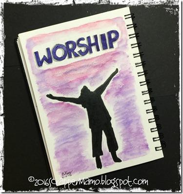 Gratitude52 Prompt 13 Worship