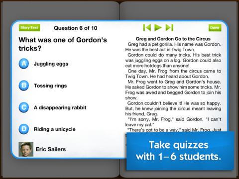 StoryPals Quiz