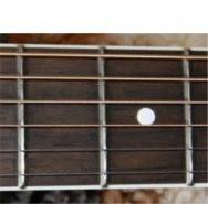 Budowa gitary