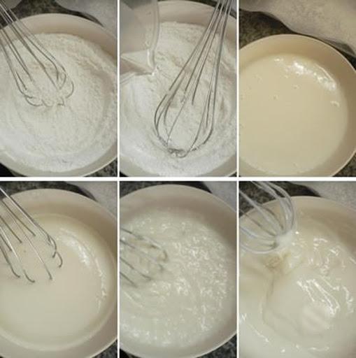 Mách mẹ cách làm bánh trung thu dẻo chiêu đãi cả nhà