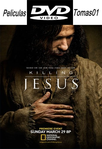 Killing Jesus (2015) DVDRip