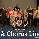 A Chorus Line mei 2013  Storytellers