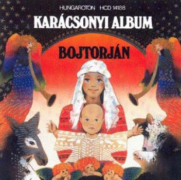 Bojtorján - Karácsonyi album