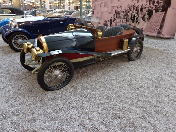Musée Automobile de Mulhouse  DSC01075