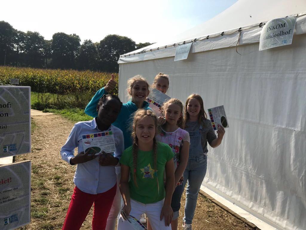 De Kikkers naar het maïsdoolhof - IMG_8359.JPG